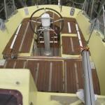 Le cockpit (1)