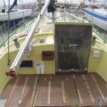Le cockpit (2)
