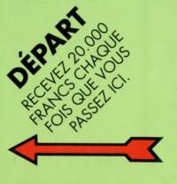 depart