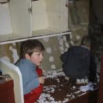 On sait, c'est mal de faire travailler les enfants